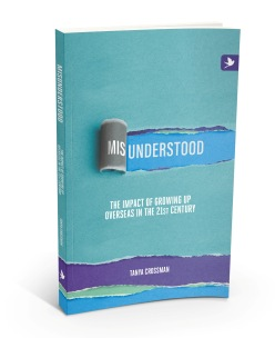 Misundertood 3D COVER